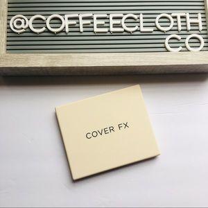 COVER FX Light/Medium Perfector Face Palette